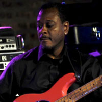 Orlando Wright