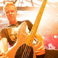 Josh Woodard