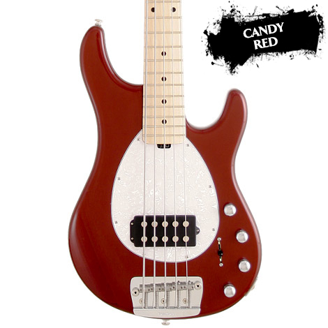 Candy Red