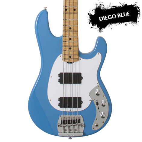 Diego Blue
