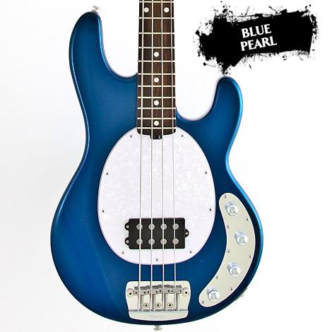 Blue Pearl