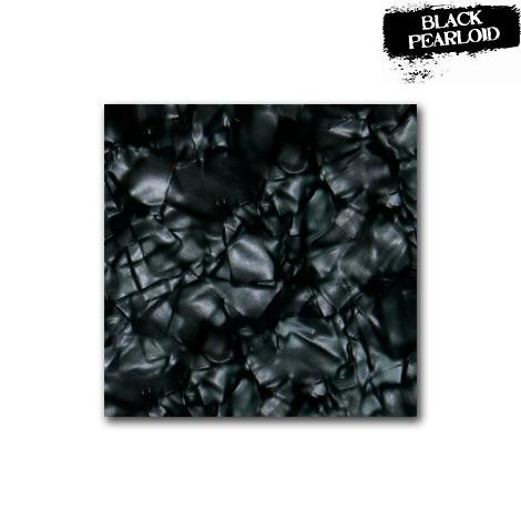 Black Pearloid