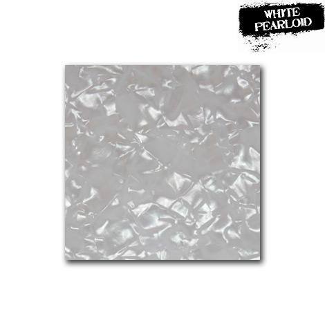 White Pearloid