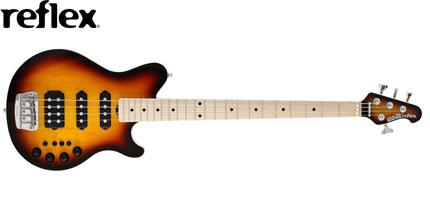 Reflex Bass 4
